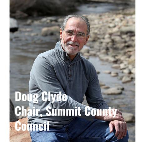 Doug Clyde