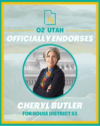 O2 Utah - Environmental Nonprofit