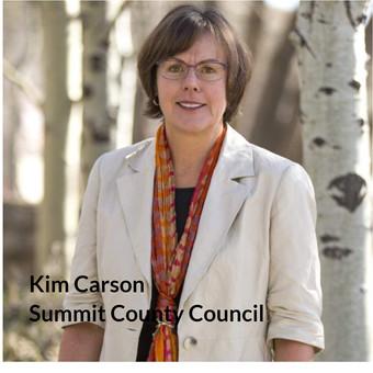 Kim Carson