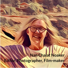 Nan Chalat-Noaker