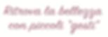 Filler, tosina botulinica, ringiovanimento, acido ialuronico, mesoterapia