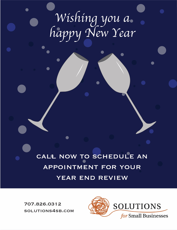 January Ad