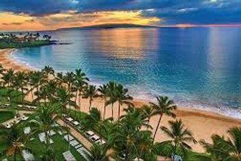 Hawaii Vacation!