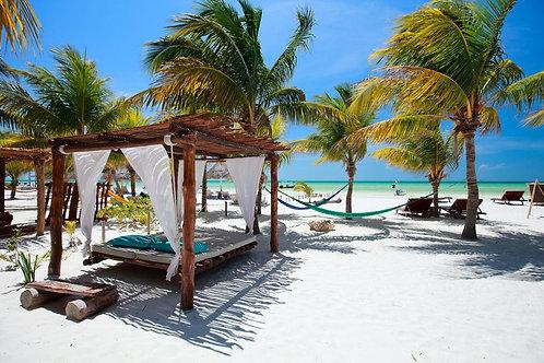 Mexico Vacation!