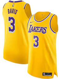 Signed Authentic Jerseys!