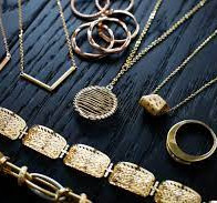 Jewelry & handbags!