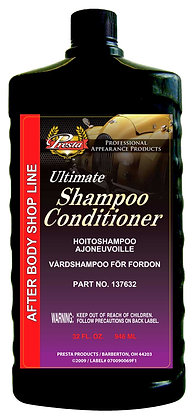 Ultimate Shampoo Conditioner 946ml - Hoitoshampoo
