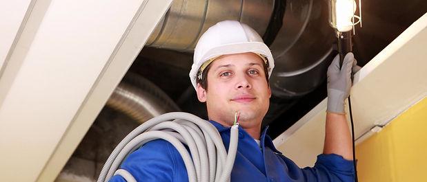 Property maintenance services provider