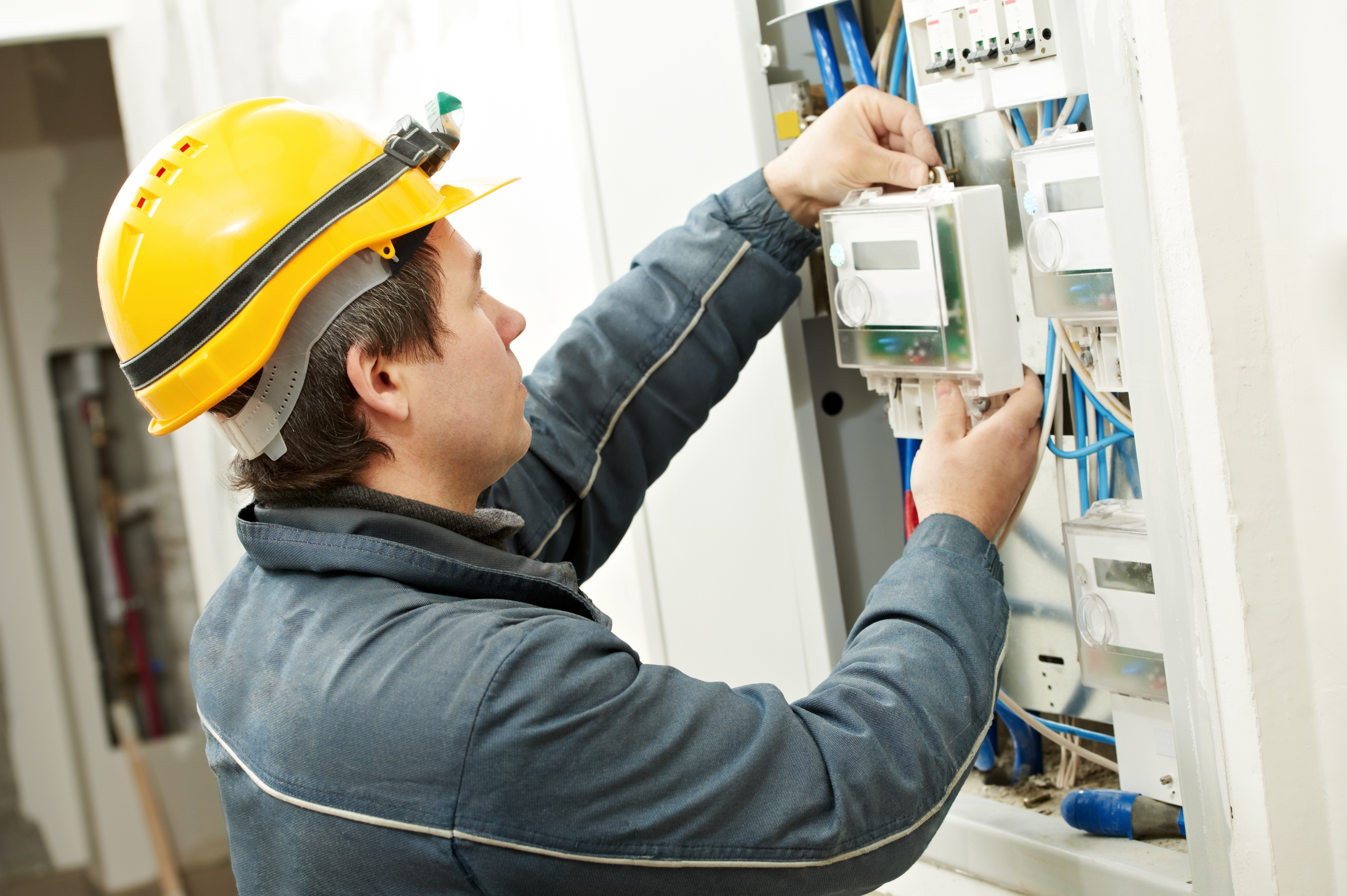 Electrical services | TKPM