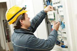 Electrical services   TKPM
