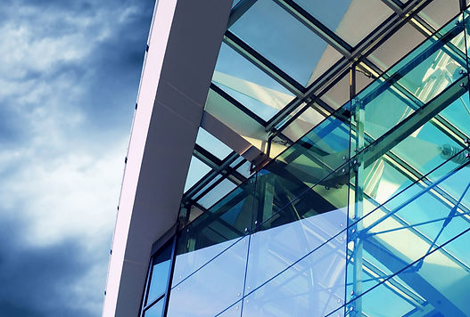 Complete property maintenance services for commercial and residential businesses