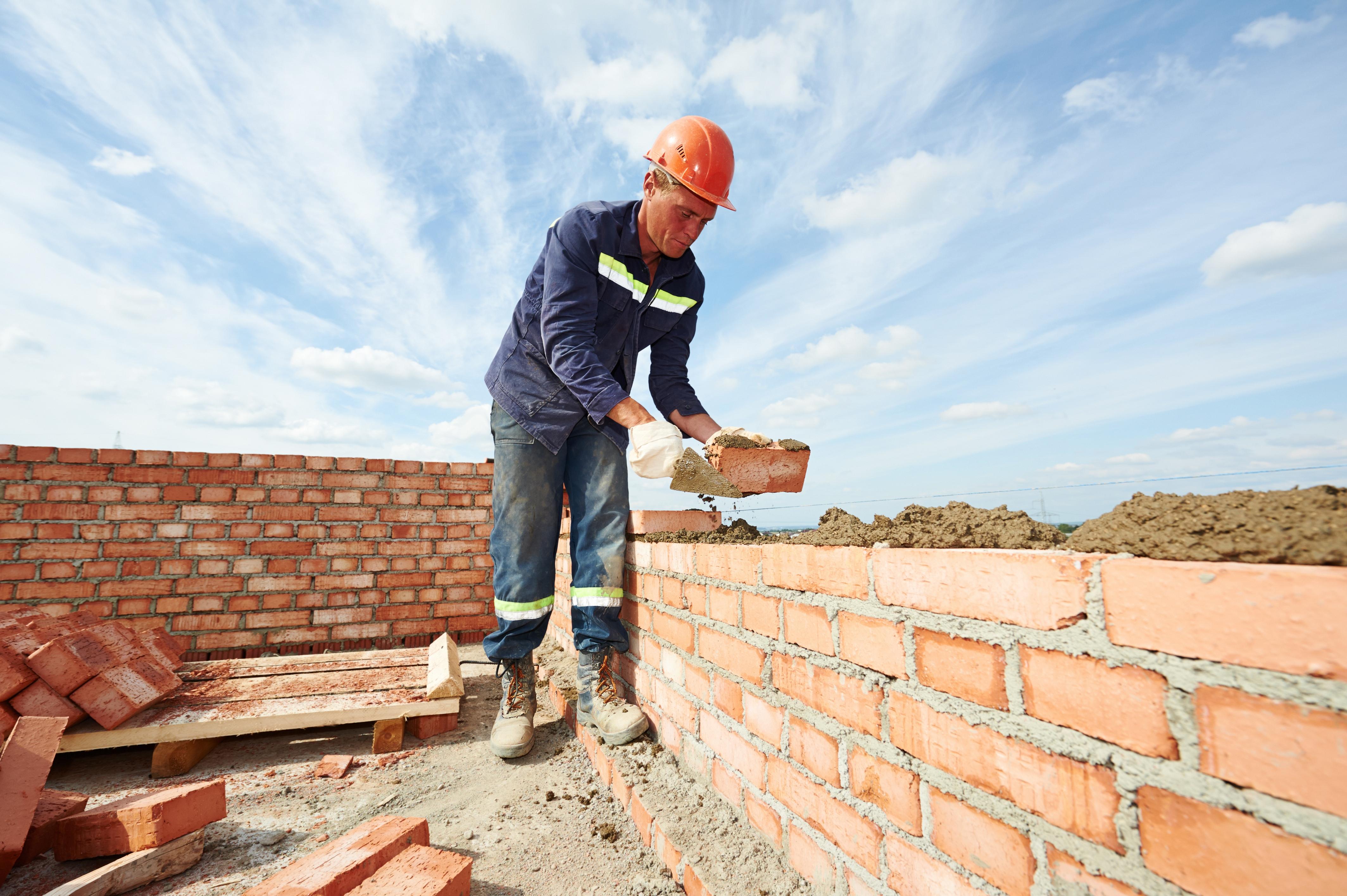 Brickwork repairs | TKPM