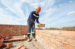 Brickwork repairs   TKPM
