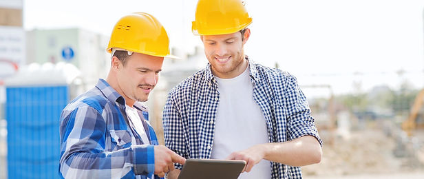 Robust procedures and digital processes in property maintenance services