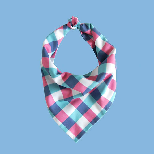 Girly Lumberjack Bandana