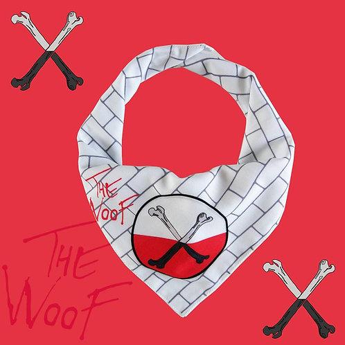 The Woof Bandana