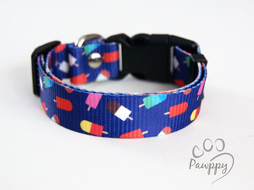 Popsicle Collar
