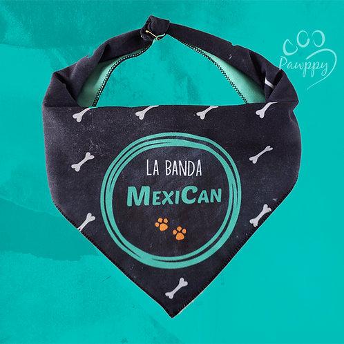 Banda MexiCan Bandana