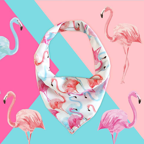 Mingle Flamingo Bandana