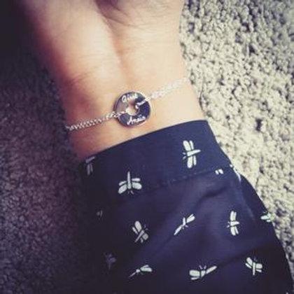 Bracelet Cléa