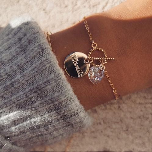Bracelet Orlane