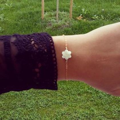 Bracelet Flower