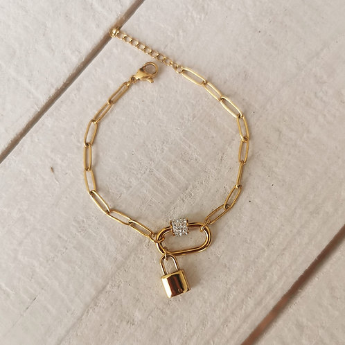 Bracelet mini cadenas