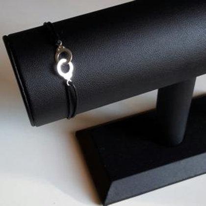 Bracelet menotte SANS gravure