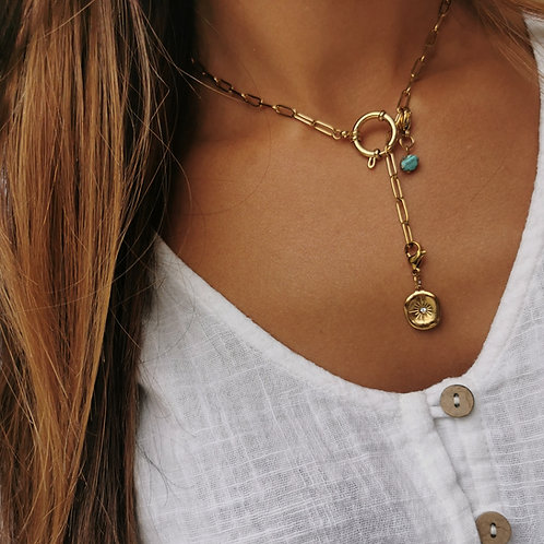 Collier Penny