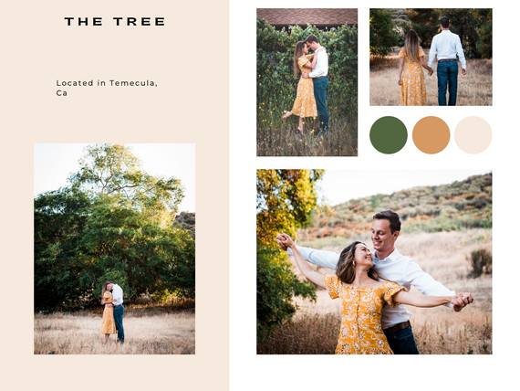 temecula engagement elopement photographer in california