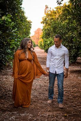 prospect park redlands california travel photographer maternity photos