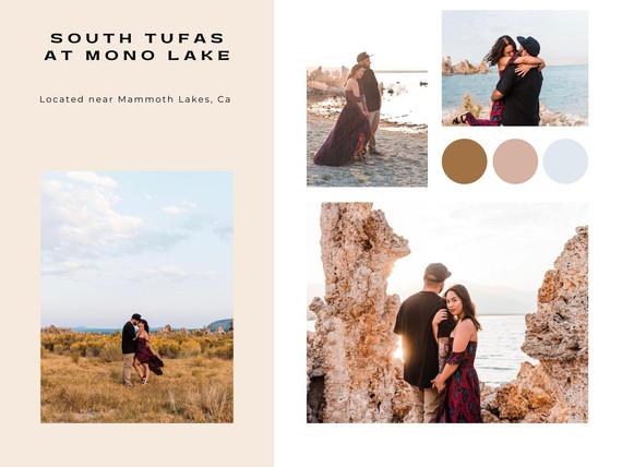 mammoth lakes california south tufas at mono lake couples travel photographer