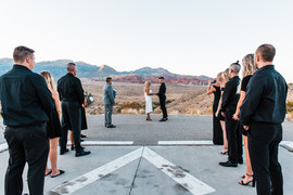 red rock las vegas nevada elopement photographer