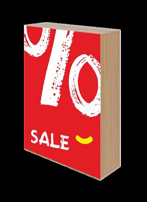 POS BOX A4 6006