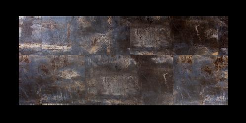 ALLURE FLOOR / Поржавевший голубой камень