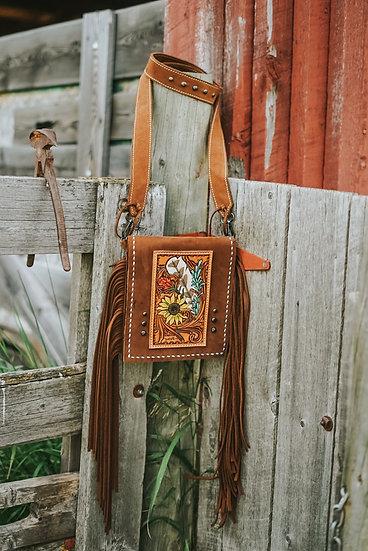 Wildflower Bag