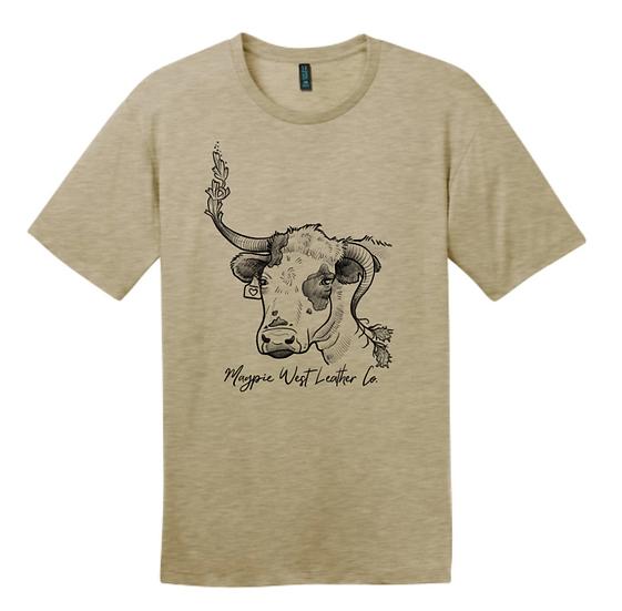 High Desert Cow Tee PREORDER