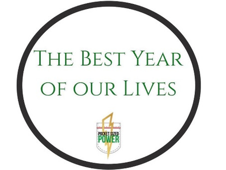 The Best Year of Our Lives