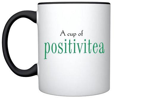 Positivitea Mug