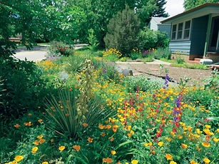 The Virtues and Vices of Gardening