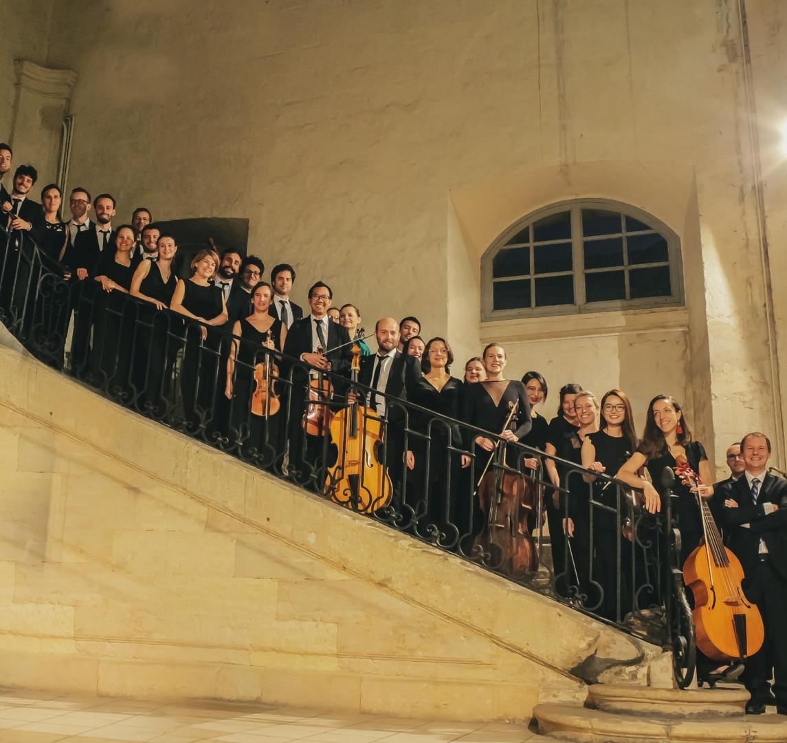 Les Grands Motets de Lully, Les Epopées à Versailles
