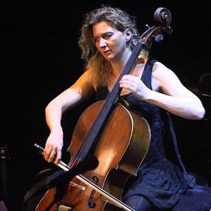 Bach, Suites 1, 2, 3 - Ophélie Gaillard