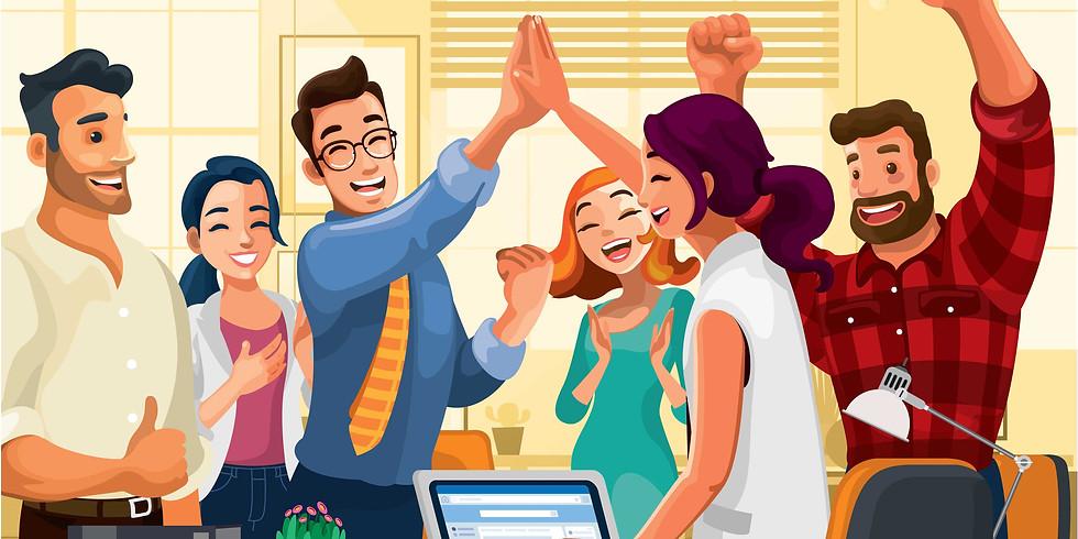 May Webinar: Measuring Employee Engagement