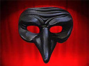 Communication orale, pédagogie : les apports du jeu masqué