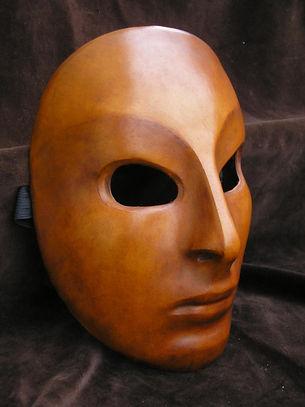 Communication orale : initiation au masque neutre