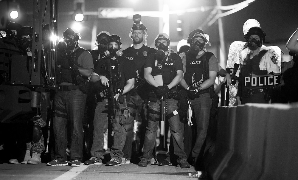 What Has Ferguson, MO Taught Us?