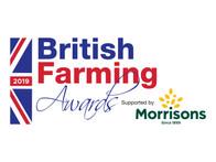 British Farmers Awards