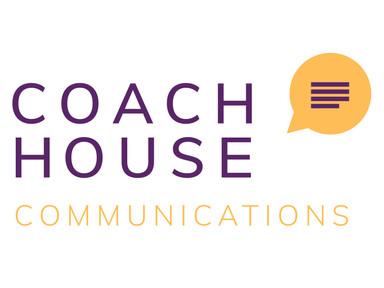 Coach House Communications