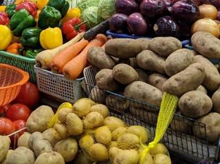 Fresh Veggies: Delivered On Your Doorstep