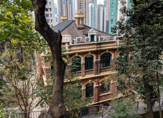 Museum of Medical Sciences, Sheung Wan